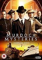 Murdoch Mysteries - Series 7