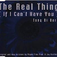 Real thing [Single-CD]