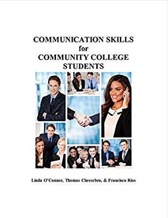 Communication Skills for Community College Students