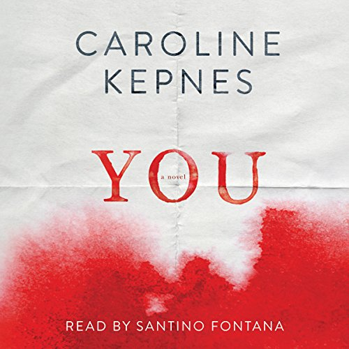 You audiobook cover art