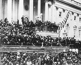 New 11x14 Photo: Abraham Lincoln Gives Address, 2d Inaugural