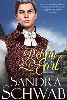 The Return of the Earl by [Sandra Schwab]