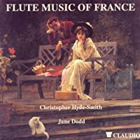 Various: Flute Music of France