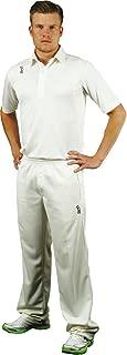 Kookaburra Pro Player Cricket Sport Teamwear Pant Elasticated Waist Trouser Only