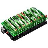 Electronics-Salon Arduino メガ2560 R3用 端子ブロックブレークアウトモジュールネジ