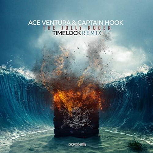 Ace Ventura & Captain Hook