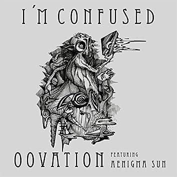 I'm Confused feat. Aenigma Sun - EP