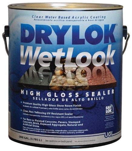 1 Gallon Drylok Wet Look High Gloss Sealer