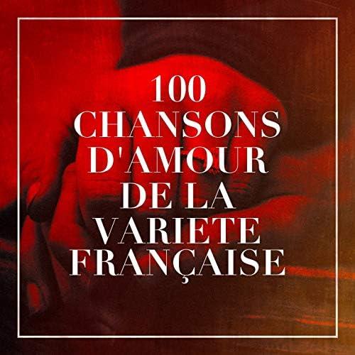 Variété Française, Hits Variété Pop, Chansons d'amour