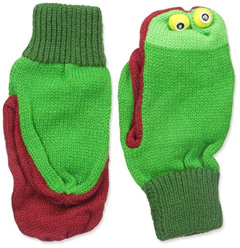 Kidorable Original Gebrandmarkt kikker handschoenen voor meisjes, jongens en kinderen