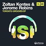 Vibrate (Zoltan Kontes & Jerome Robins Tech Funk Mix)