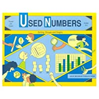Used Numbers Sorting Groups and Graphs