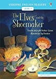 Uer 1 the elves and the shoemaker (Usborne English Readers)