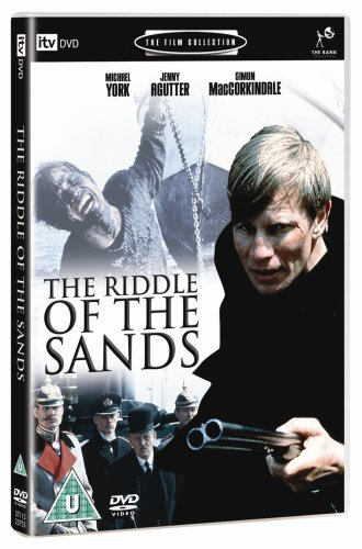The Riddle of The Sands [UK Import]