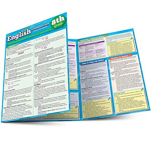 English Common Core 8Th Grade