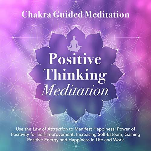 Positive Thinking Meditation cover art