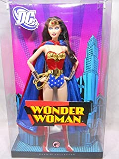 Barbie Collector Wonder Woman Doll by Barbie