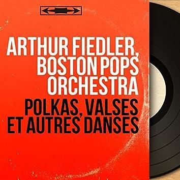 Polkas, valses et autres danses (Mono Version)