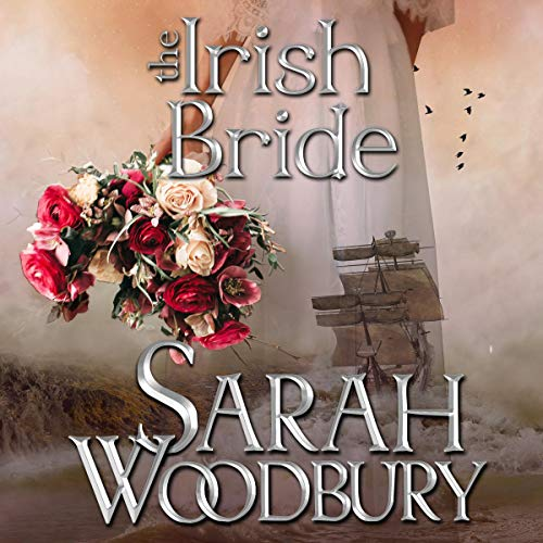 The Irish Bride cover art