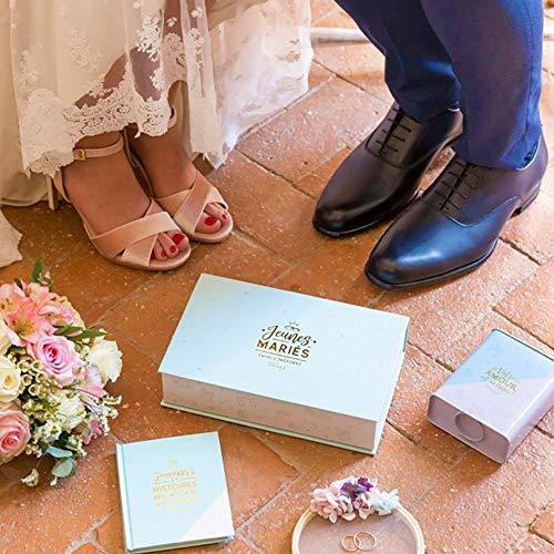 Mr. Wonderful WOA08976FR Cadeau pour jeunes mariés