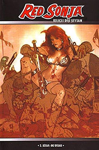 Red Sonja - Kilicli Disi Seytan 2