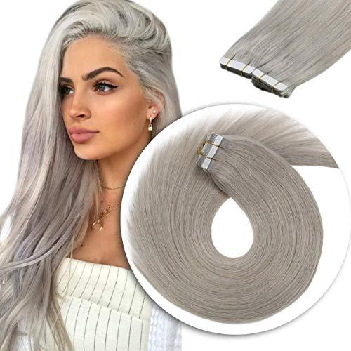 adhesivo extensiones de pelo fabricante Sunny Hair