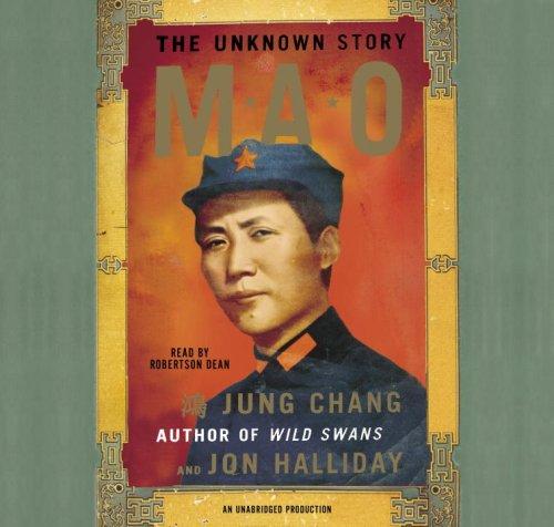 『Mao』のカバーアート