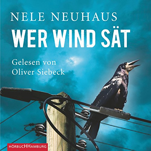 Wer Wind sät     Bodenstein & Kirchhoff 5              By:                                                                                                                                 Nele Neuhaus                               Narrated by:                                                                                                                                 Oliver Siebeck                      Length: 17 hrs and 53 mins     15 ratings     Overall 4.6