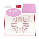 Top 20 Best Baking Mat for Dough Rollings