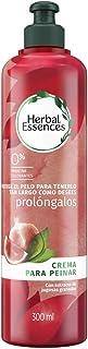 Herbal Essences Crema para Peinar, Prolóngalos, 300 ml