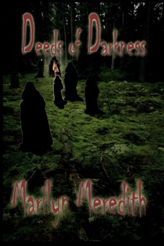 Book: Deeds of Darkness by Marilyn Meredith