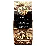 (ロイヤルコナコーヒー) バニラ マカダミアナッツ フレーバー コナブレンド コーヒー 227g (粉)