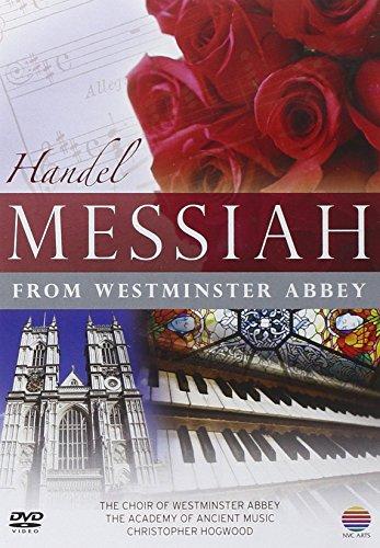 Il Messia Di Handel (Dvd)