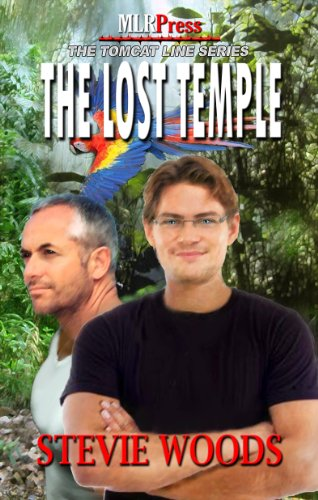 Book: The Lost Temple (The Tomcat Line Series) by Stevie Woods