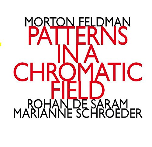 Patterns In A Chromatic Field (1981)