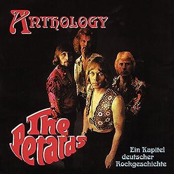 Anthology - Ein Kapitel Deutscher Rockgeschichte