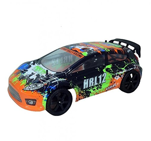 SPL/HSP Racing 1:12 2WD RTR Race Rally Car*
