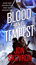 Blood and Tempest (The Empire of Storms (3))