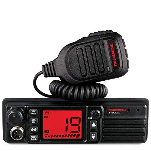 THUNDERPOLE T-3000 CB Radio