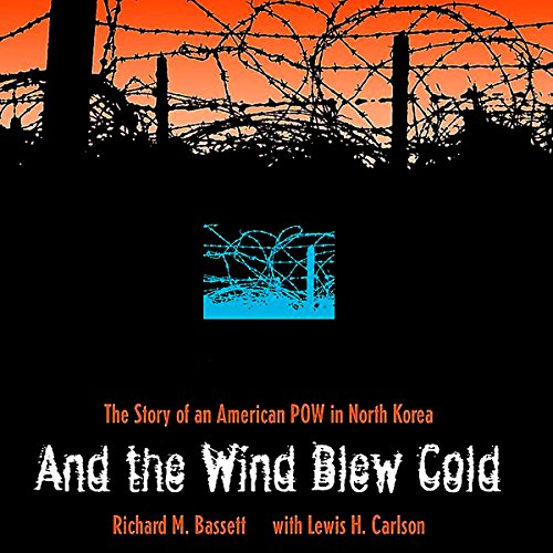 And the Wind Blew Cold audiobook cover art