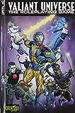 Valiant Universe RPG Core Rulebook