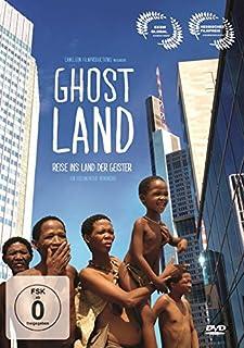 Ghostland - Reise ins Land der Geister (OmU)
