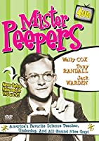 Mister Peepers: Season 1 [DVD]