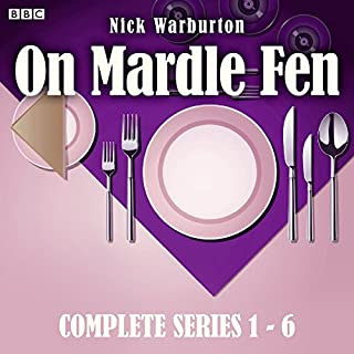 On Mardle Fen: Series 1-6 audiobook cover art