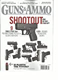 Guns & Ammo Magazine Shootout July 2015