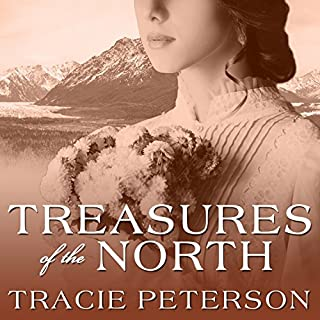 Treasures of the North cover art