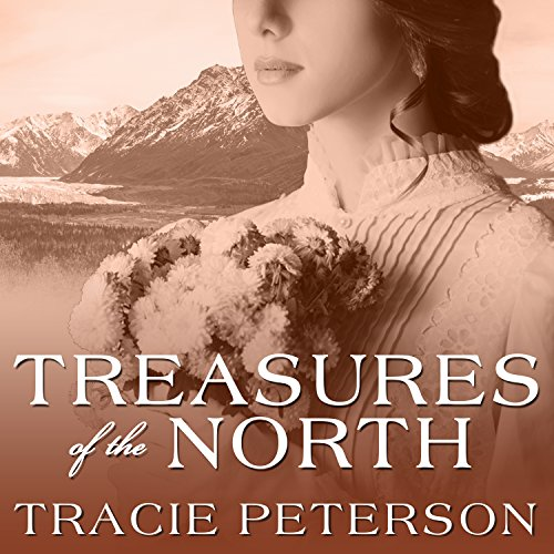 Treasures of the North audiobook cover art