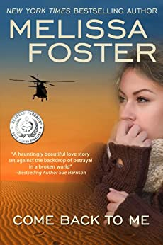 Come Back To Me (Romantic Suspense) (Melissa Foster Stand-Alone Women's Fiction Novels) by [Melissa Foster]