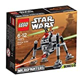 LEGO 75077 SW-Homing Spider Droid - LEGO