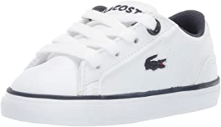 Lacoste Kids Unisex Lerond BL 2 CUI (Toddler/Little Kid)
